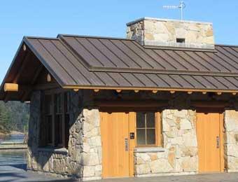 Coronet Bay Shelter Portfolio