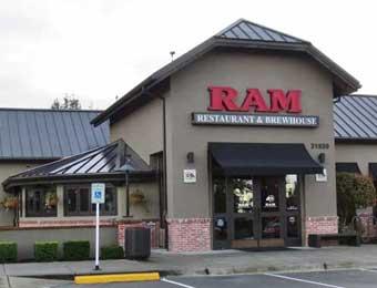 Ram Restaurant Portfolio