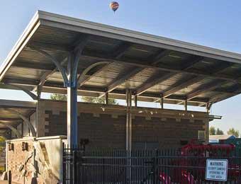 Snohomish CSO Facility Portfolio