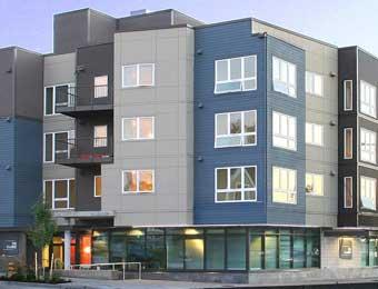 The Clark Building Portfolio